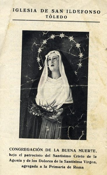 14_Toledo-Virgen de la Iglesia de San Ildefonso
