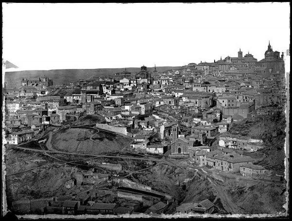 15-LAURENT - 0025 - Vista general panorámica desde la Virgen del Val [sic, Valle]_3