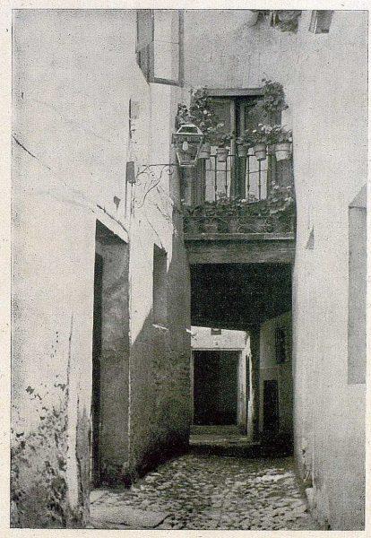 15-TRA-1931-287 - Cobertizo del Pozo Amargo