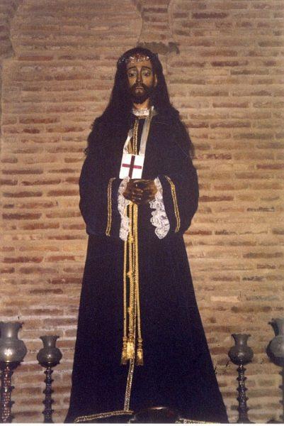 15_Toledo-Cristo de la Iglesia de Santiago
