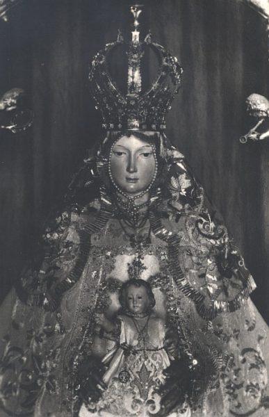 15_Toledo-Nuestra Señora de la Salud de la Iglesia de Santa Leocadia