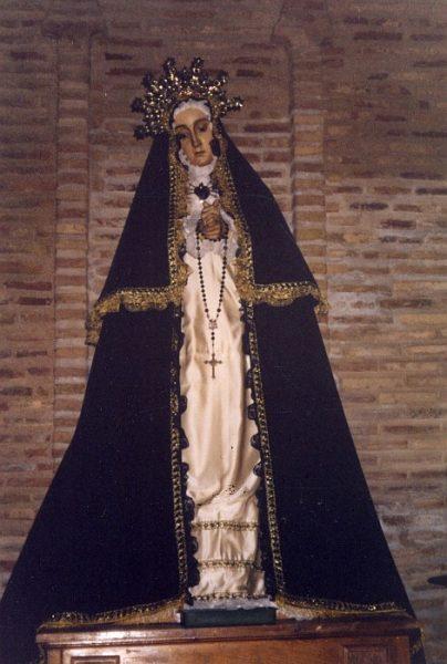 16_Toledo-Dolorosa de la Iglesia de Santiago
