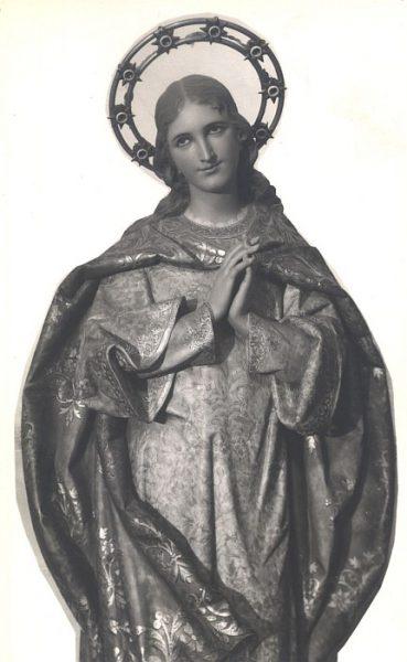 16_Toledo-Inmaculada de la Iglesia de los Jesuitas