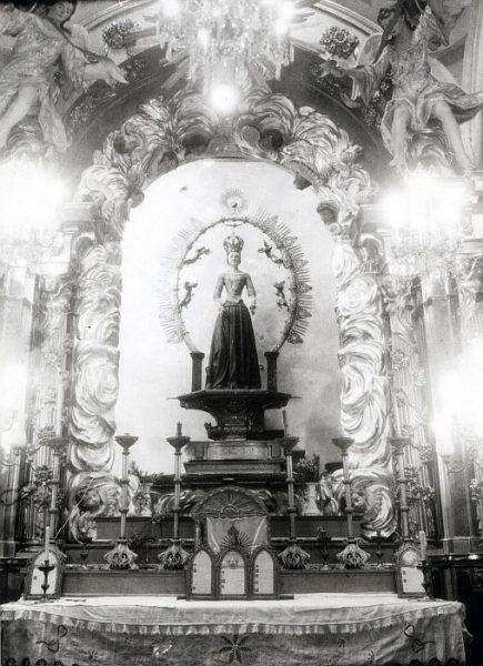 16_Toledo-Nuestra Señora de la Salud de la Iglesia de Santa Leocadia