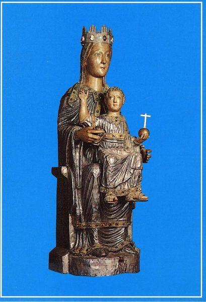 16_Toledo-Nuestra Señora del Sagrario de la Catedral