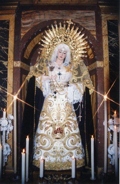 17_Toledo-Nuestra Señora del Rosario de la Iglesia del Salvador