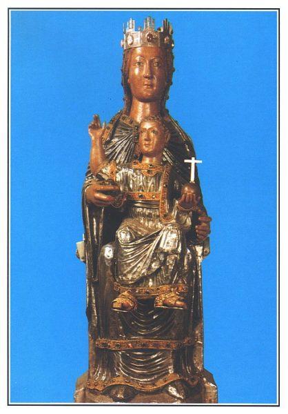 17_Toledo-Nuestra Señora del Sagrario de la Catedral