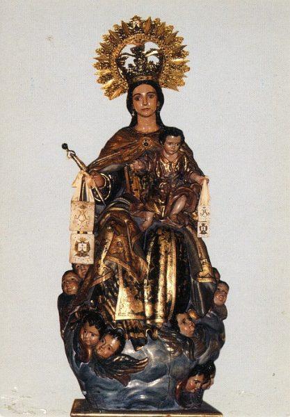 18_Talavera de la Reina-Nuestra Señora del Carmen de la Iglesia de Nuestra Señora del Carmen y San josé