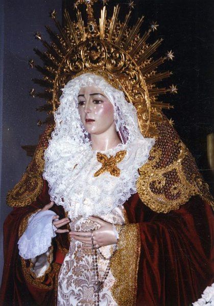 18_Toledo-Nuestra Señora de la Caridad de la Iglesia de Santa Leocadia