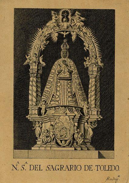 18_Toledo-Nuestra Señora del Sagrario de la Catedral