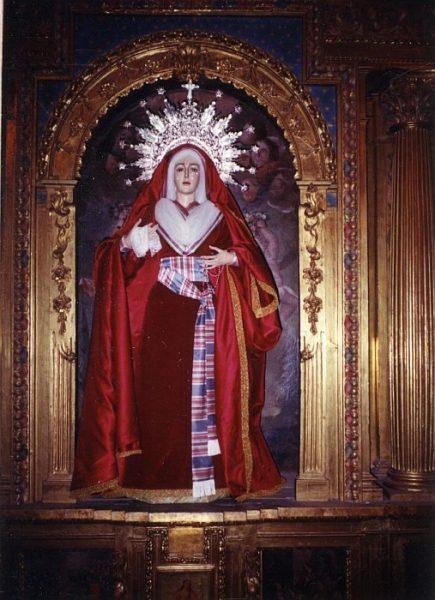 19_Toledo-Nuestra Señora de la Caridad de la Iglesia de Santa Leocadia