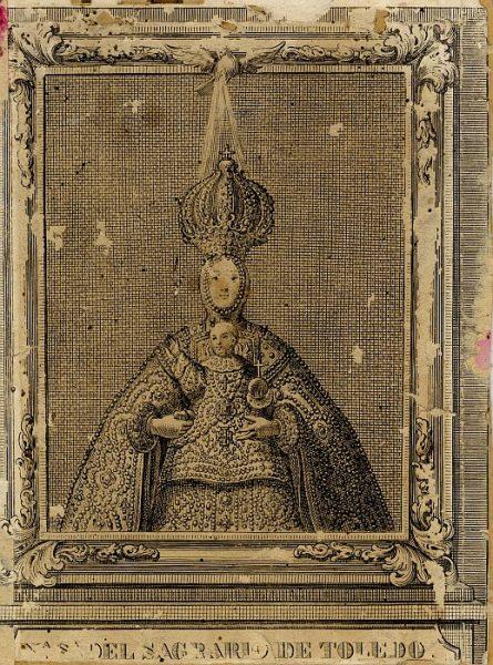 19_Toledo-Nuestra Señora del Sagrario de la Catedral