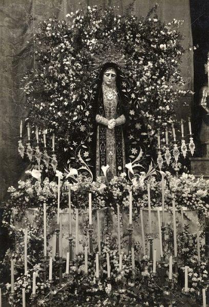 19_Toledo-Virgen de la Soledad de la Iglesia de Santa Justa