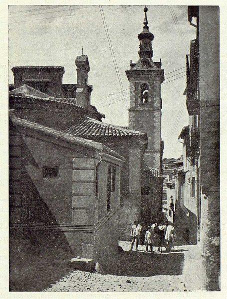 20-TRA-1922-189 - Cuesta de San Justo
