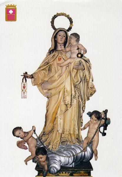 20_Toledo-Nuestra Señora de la Merced de la Iglesia de Santa Leocadia