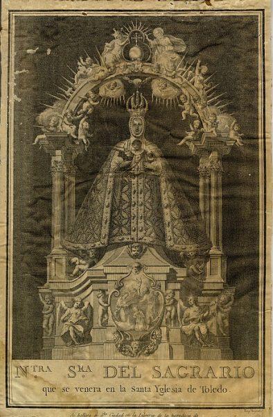 20_Toledo-Nuestra Señora del Sagrario de la Catedral