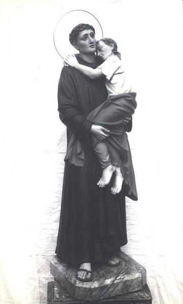 20_Toledo-Santo del Convento de los Carmelitas Descalzos
