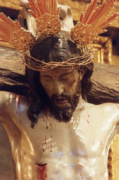 21_Toledo-Cristo de la Misericordia de la Iglesia de Santa Leocadia