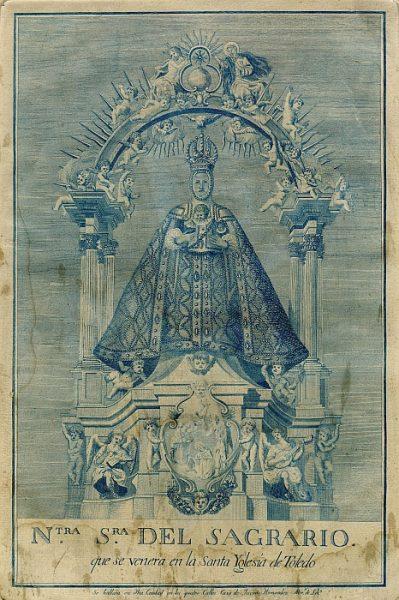 21_Toledo-Nuestra Señora del Sagrario de la Catedral
