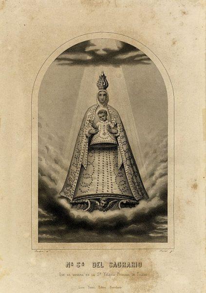 22_Toledo-Nuestra Señora del Sagrario de la Catedral