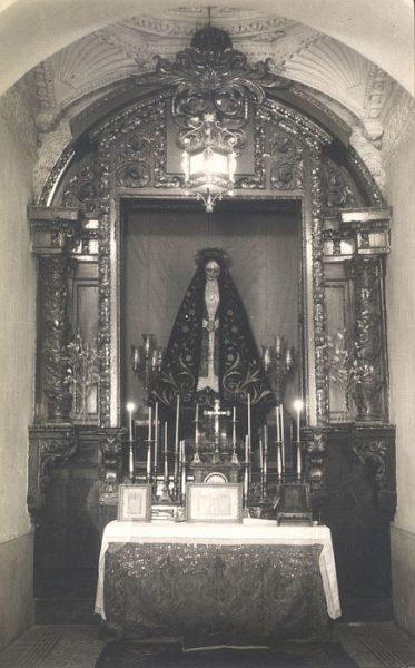 22_Toledo-Virgen de la Soledad de la Iglesia de Santa Justa
