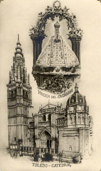 24_Toledo-Nuestra Señora del Sagrario de la Catedral