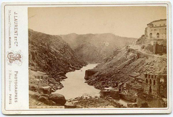 26-LAURENT - 0004 - El valle del Tajo_1