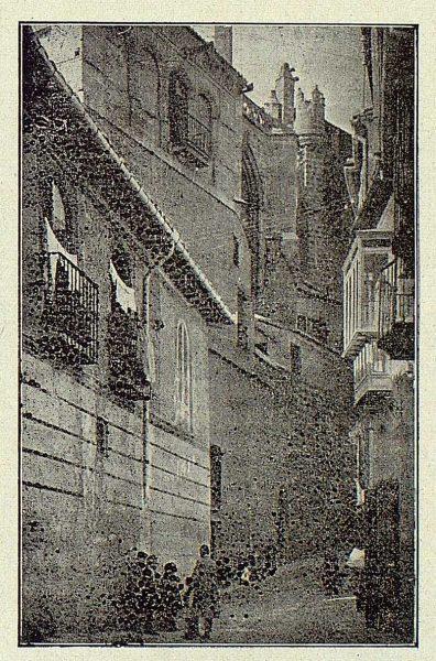 26-TRA-1919-129 - Calle Sixto Ramón Parro