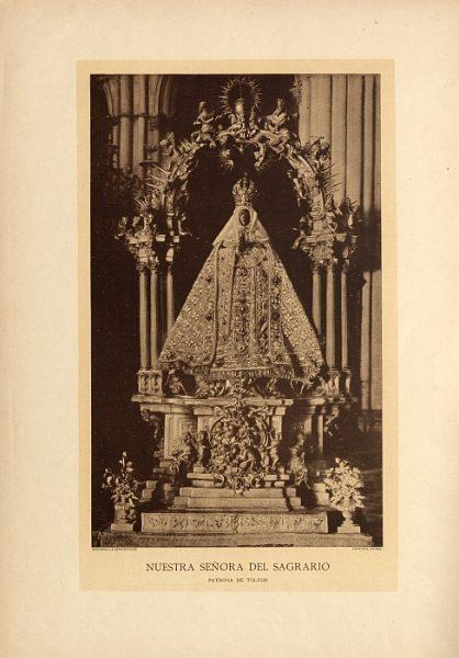 27_Toledo-Nuestra Señora del Sagrario de la Catedral