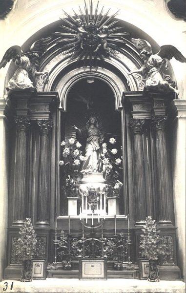 27_Toledo-Virgen de Santa Leocadia