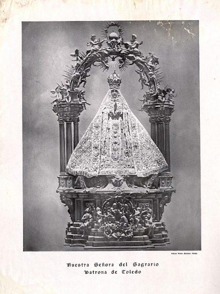 28_Toledo-Nuestra Señora del Sagrario de la Catedral