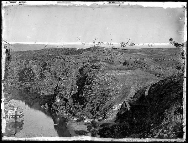 29-LAURENT - 0025 - Vista general panorámica desde la Virgen del Val [sic, Valle]_8