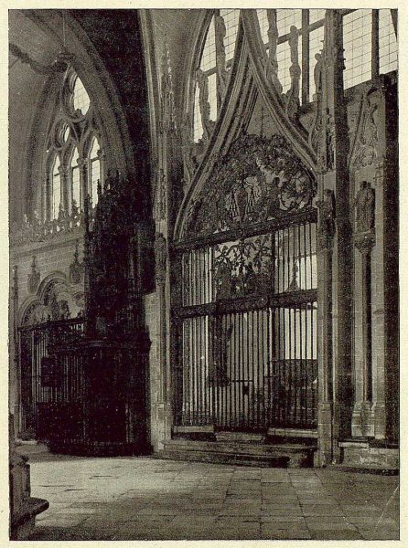 29-TRA-1929-273 - Catedral, capilla Bautismal