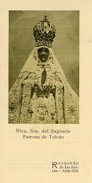 29_Toledo-Nuestra Señora del Sagrario de la Catedral
