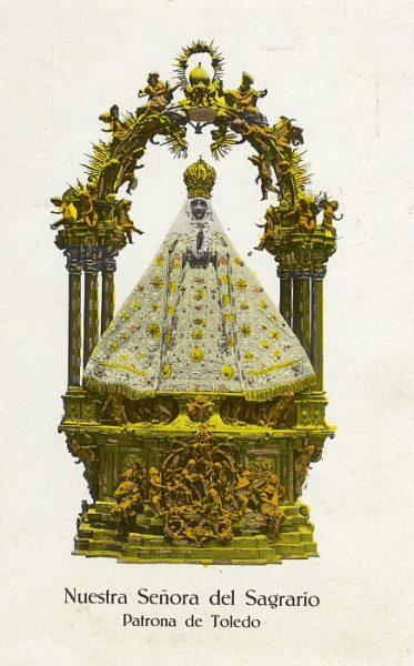 30_Toledo-Nuestra Señora del Sagrario de la Catedral