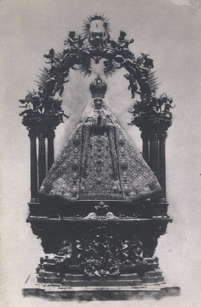 31_Toledo-Nuestra Señora del Sagrario de la Catedral
