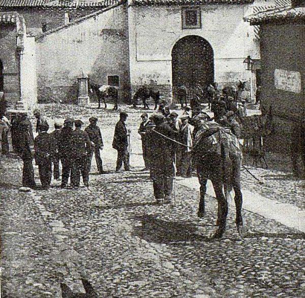 32-TRA-1926-228 - [Plaza y cuesta de la Concepción]