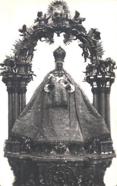 32_Toledo-Nuestra Señora del Sagrario de la Catedral