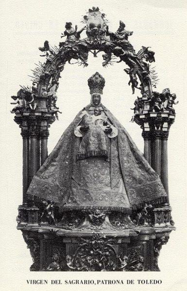 34_Toledo-Nuestra Señora del Sagrario de la Catedral