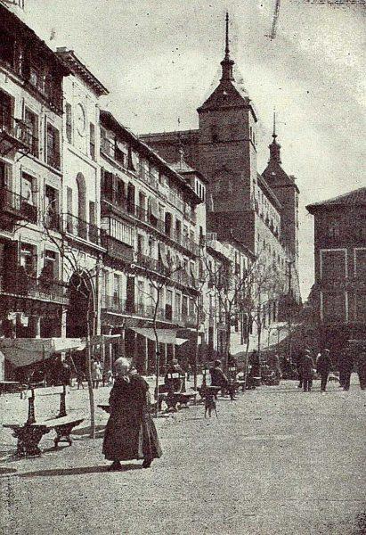 35-TRA-1926-228 - [Plaza de Zocodover]