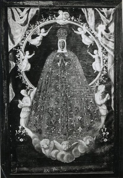 35_Toledo-Nuestra Señora del Sagrario de la Catedral