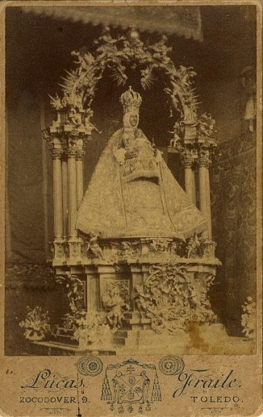 36_Toledo-Nuestra Señora del Sagrario de la Catedral