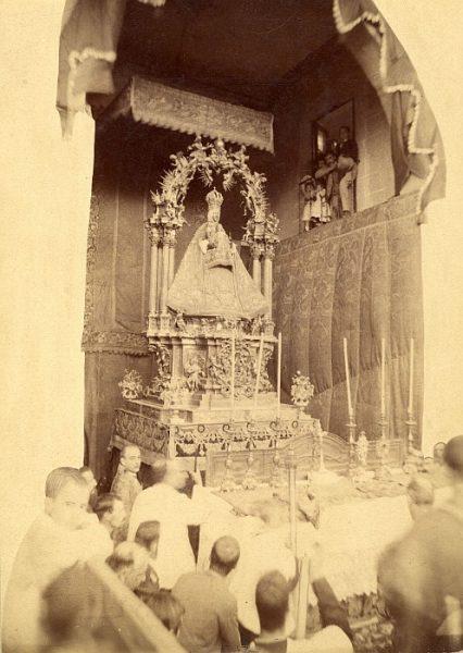 37_Toledo-Nuestra Señora del Sagrario de la Catedral
