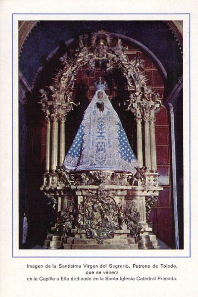 38_Toledo-Nuestra Señora del Sagrario de la Catedral