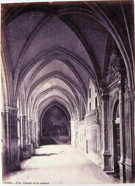 39-LAURENT - 0574 - Claustro de la Catedral_3