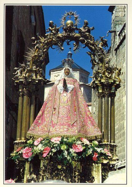39_Toledo-Nuestra Señora del Sagrario de la Catedral