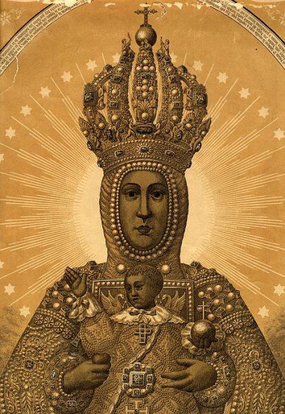 40_Toledo-Nuestra Señora del Sagrario de la Catedral