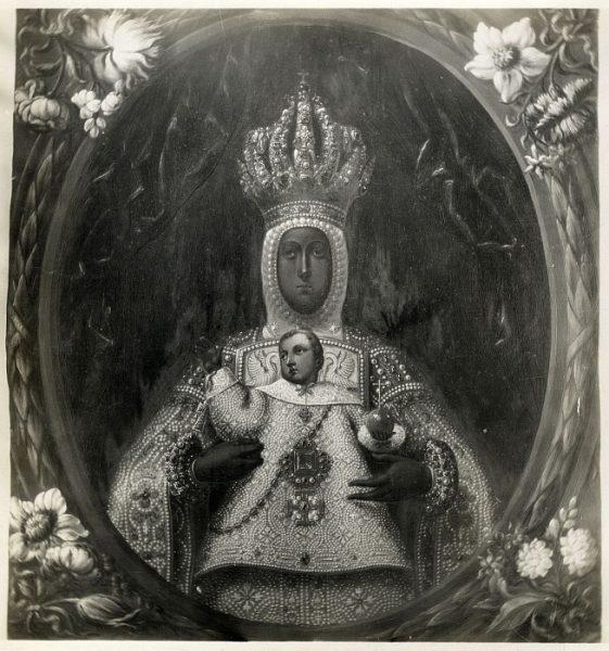 42_Toledo-Nuestra Señora del Sagrario de la Catedral