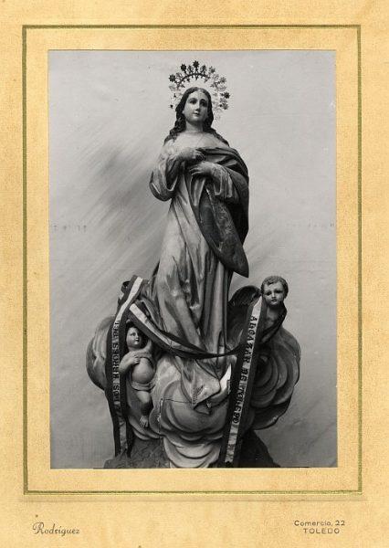 44_Toledo-Nuestra Señora del Alcázar de la Catedral