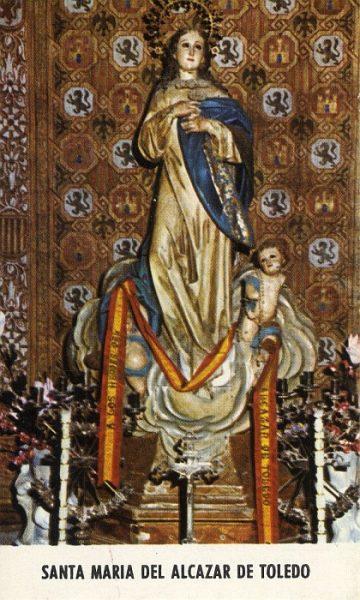 48_Toledo-Nuestra Señora del Alcázar de la Catedral